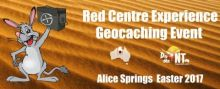 Red Centre Logo