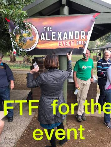 The FTF