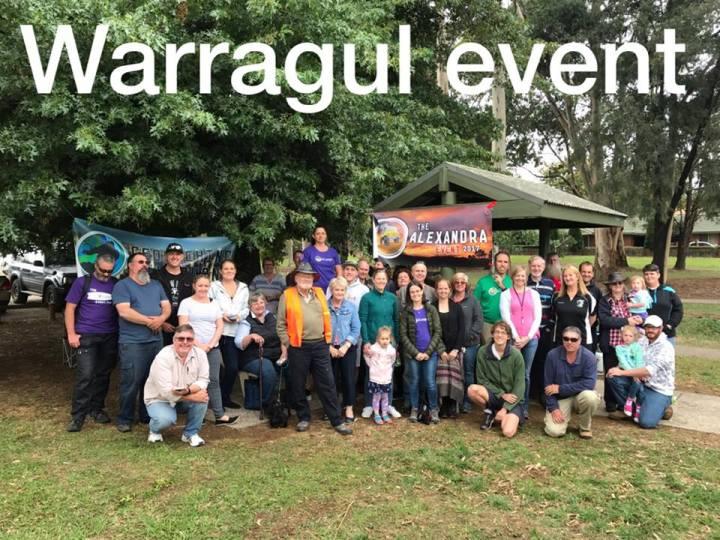 Warragul Group