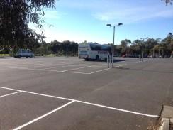 WEBSITE - Parking