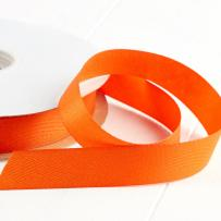 orange_herringbone_twill_ribbon